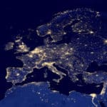 Group photo of Europe